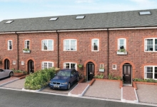 fixed price house building development delivered on time loop construction project manager