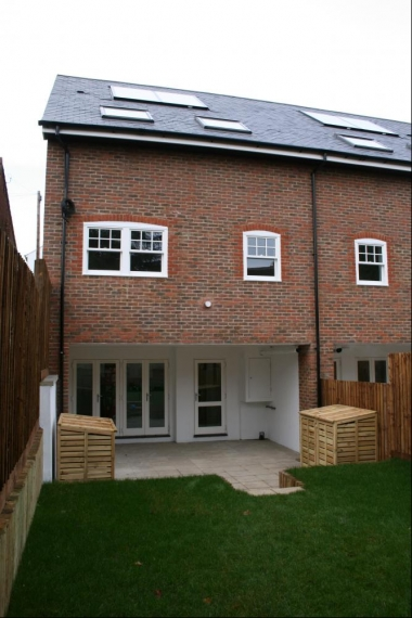 solar panels on slate tiled roof energy efficient houses to nhbc standards