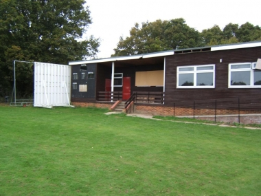 cricket team lose wheathampstead cricket clubhouse to arsen attack herts advertiser report